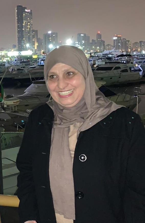 الدكتورة سهام فياض