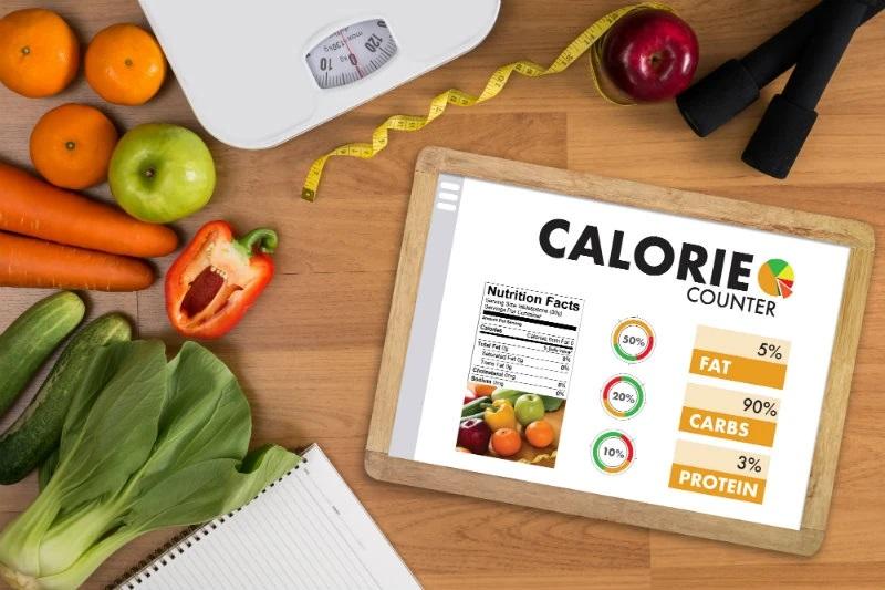 السعرات الحرارية للخضروات