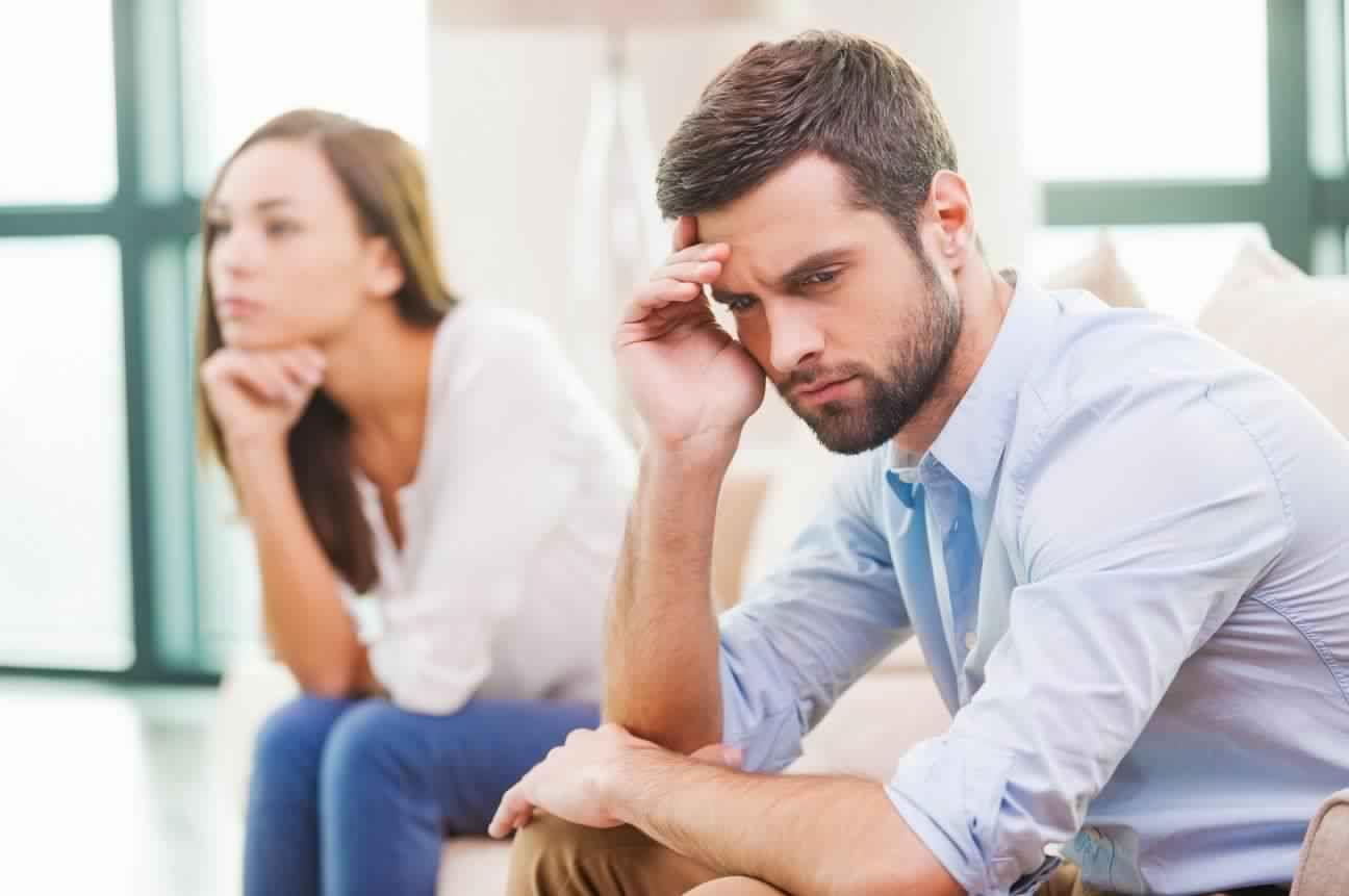 الحب والدلال هو الطريقة الأفضل للتعامل مع الزوج المستفز