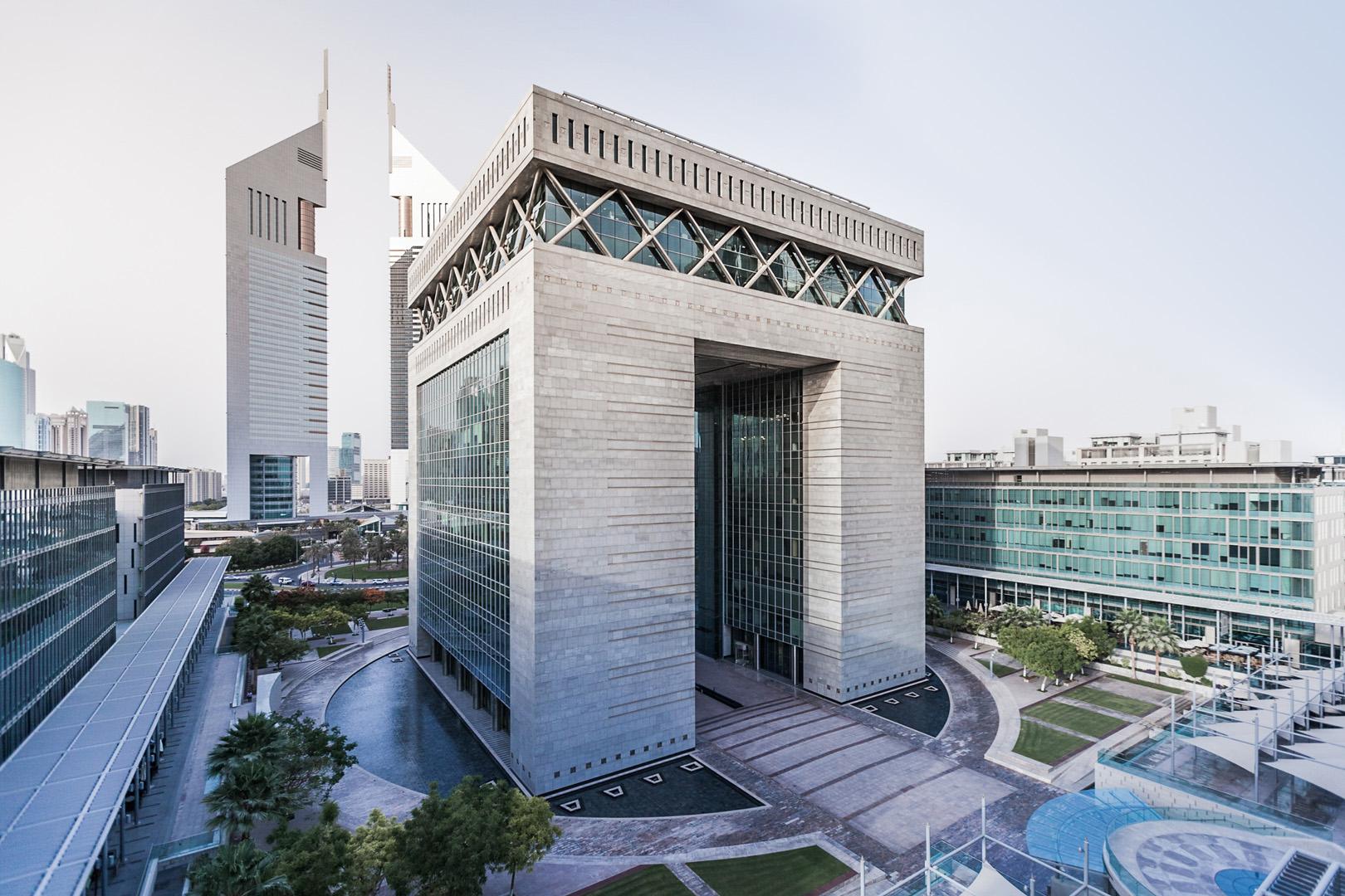 """مركز دبي المالي العالمي ينظم فعالية """"ليالي الفن"""" 17 و18 نوفمبر"""
