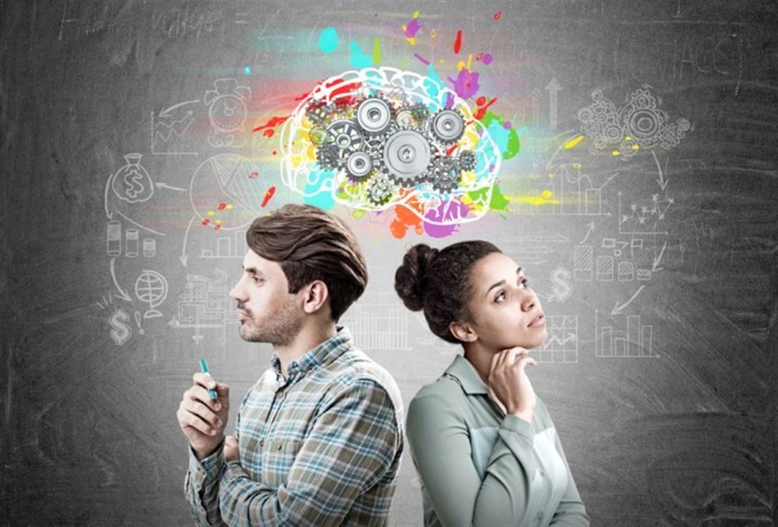 النساء موجهات نحو الحوار عندما يتعلق الأمر بالتواصل ولكن الرجال موجهون نحو العمل