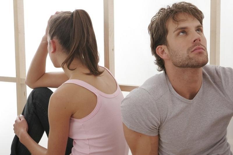 خلافات مع الزوج