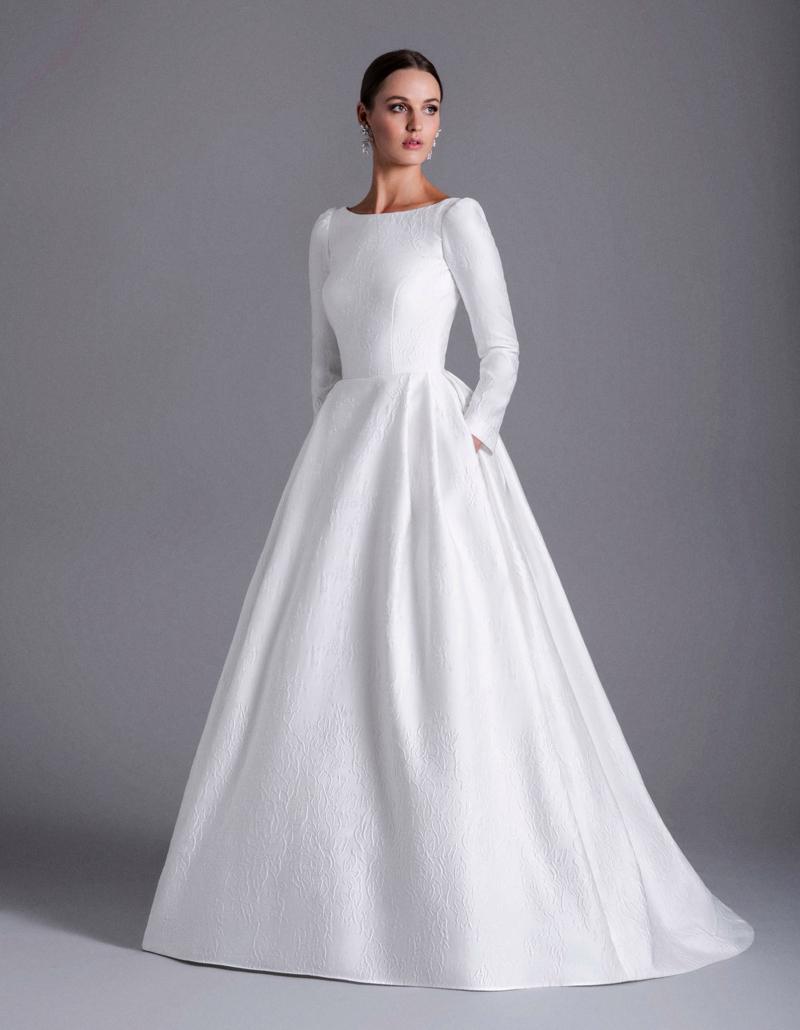 فستان زفاف Caroline Castigliano