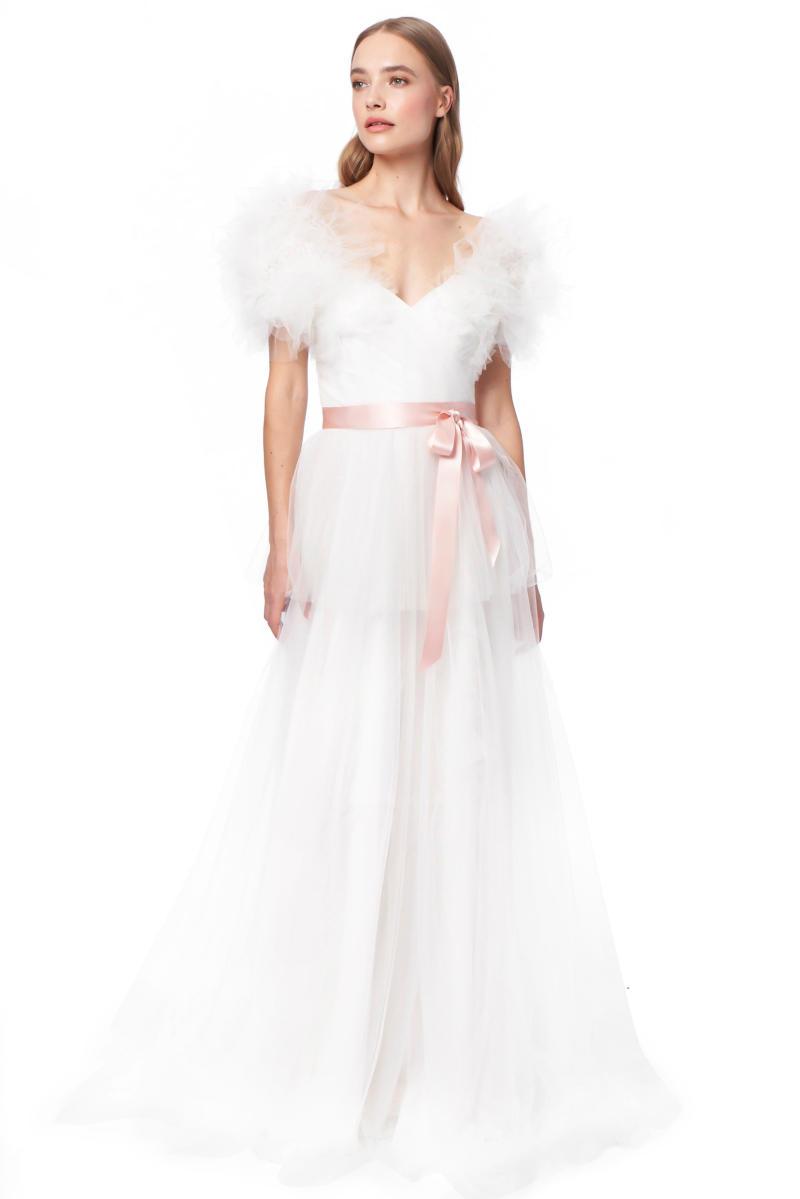 فستان جيني باكهام Jenny Packham