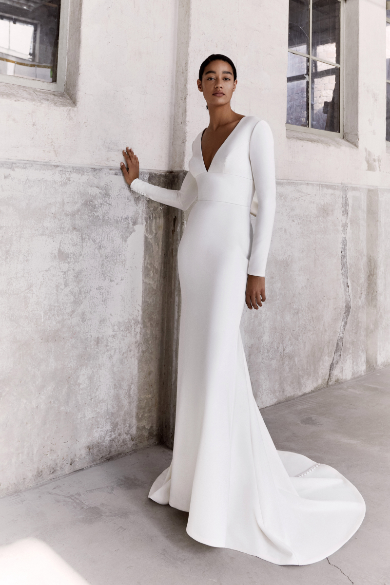 فستان زفاف فيكتور آند رولف Viktor & Rolf