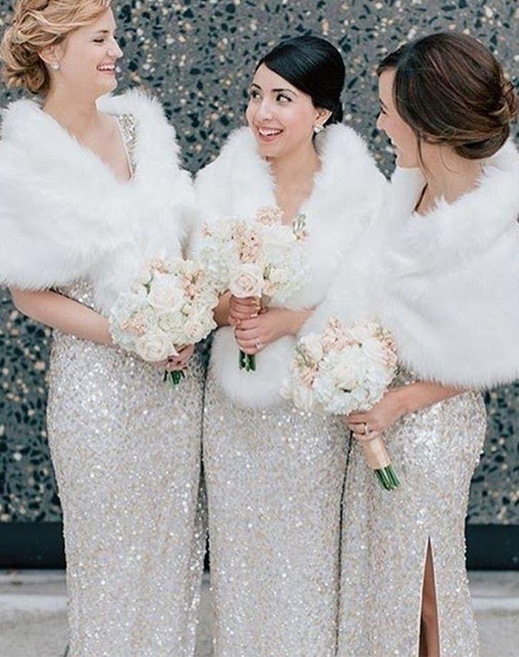 وصيفات العروس-