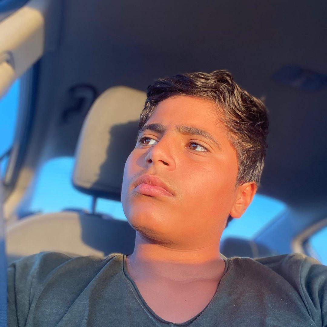 آدم ماجد المصري