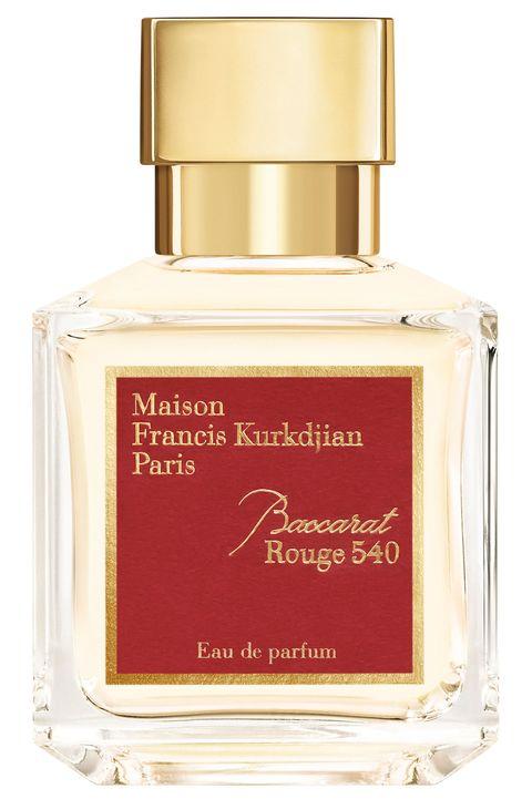 Baccarat Rouge 540 من Maison Francis Kurkdjian Paris