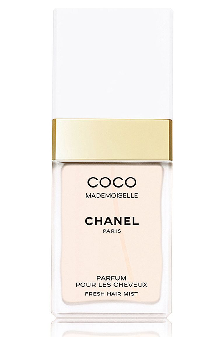 Chanel Coco Mademoiselle Parfum Fresh Hair Mist
