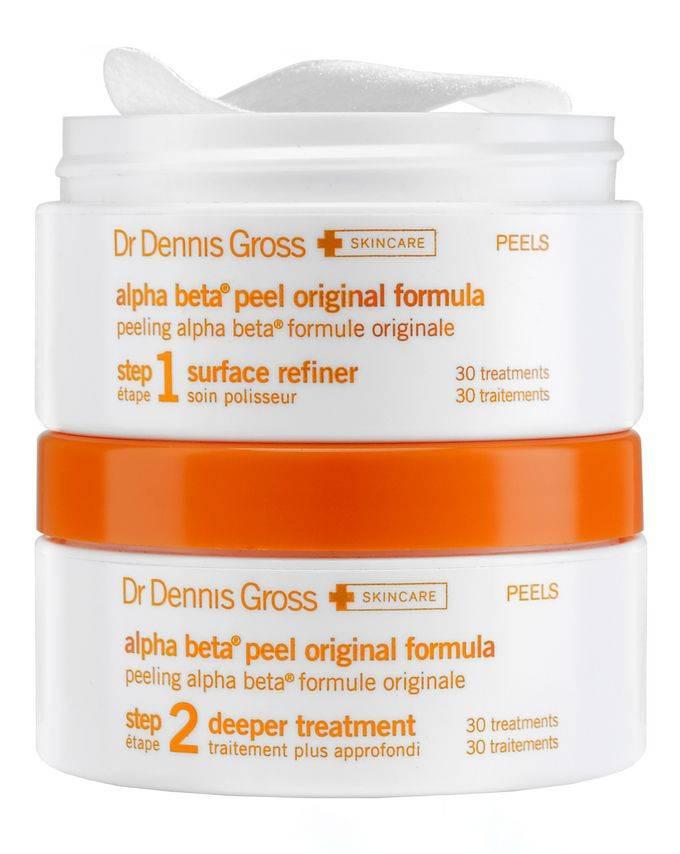 Dr. Dennis Gross Skincare Alpha Beta Peel Original Formula