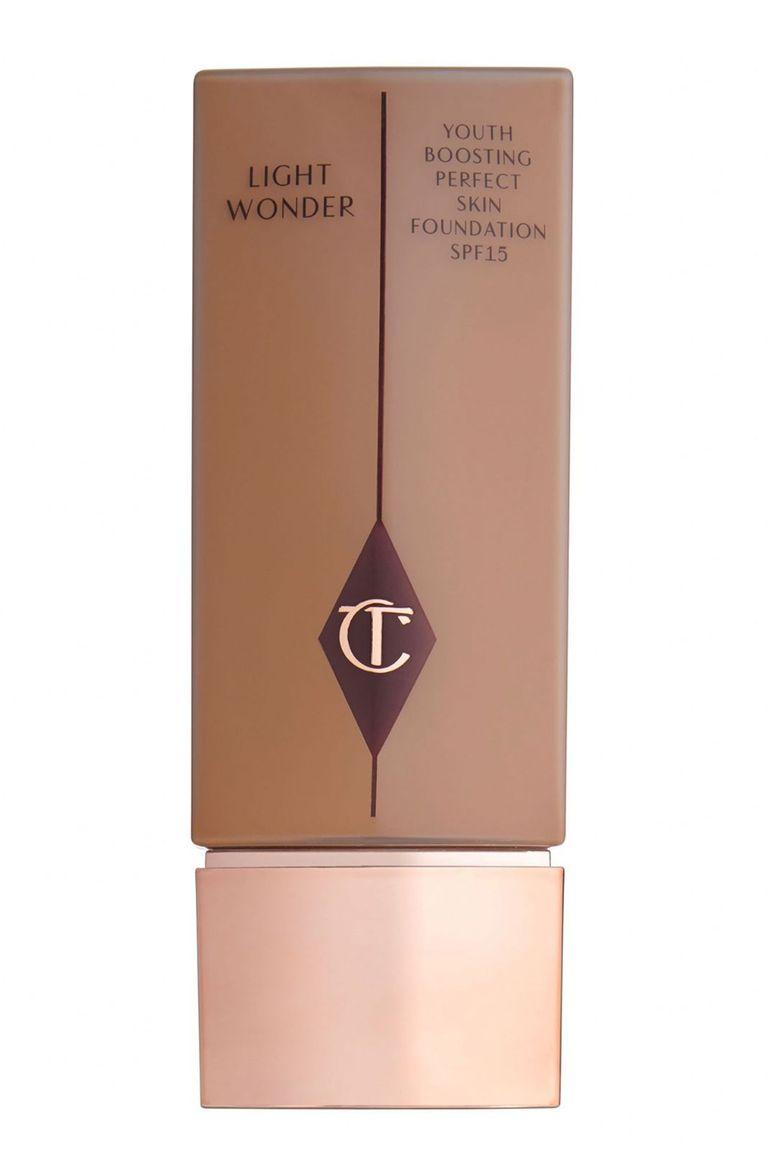 Light Wonder Youth Boosting Perfect Skin Foundation