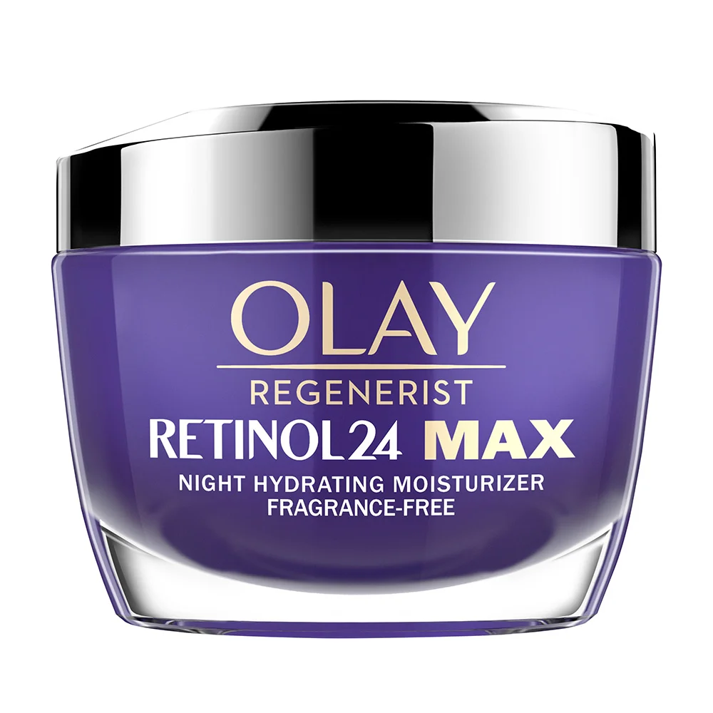 Olay Regenerist Retinol24 Max Night Hydrating Moisturizer