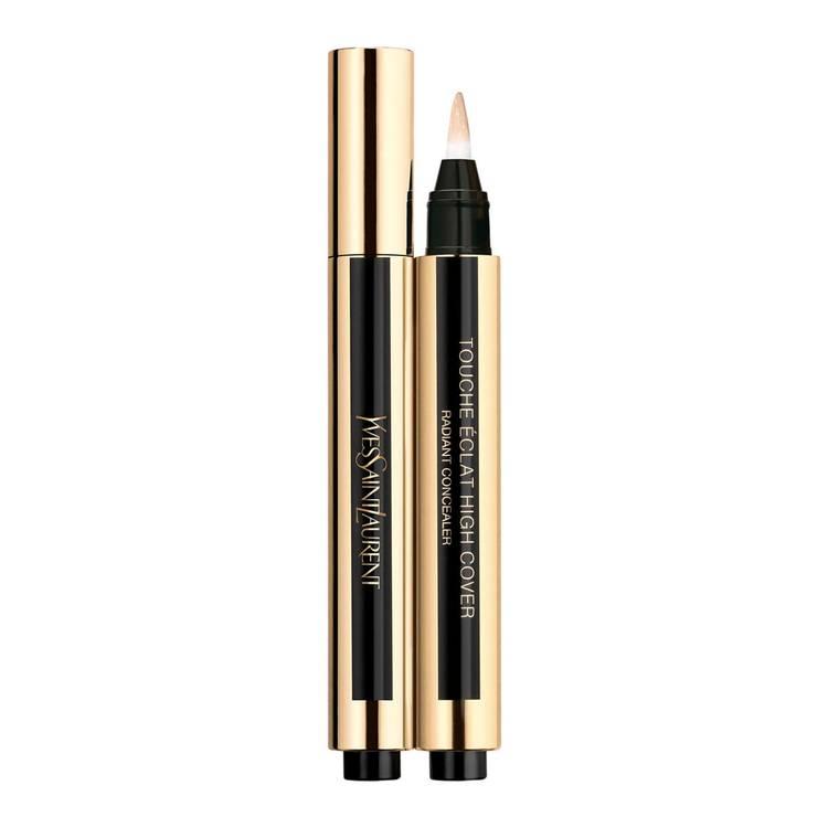 Yves Saint Laurent Touche Éclat High Cover Radiant Concealer