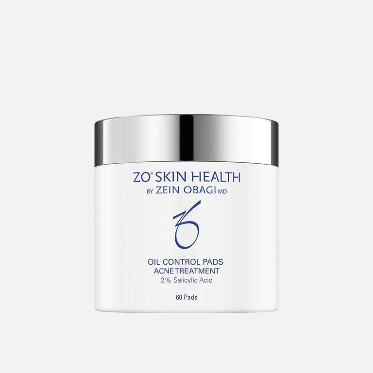 ZO Skin Health Oil Control Pads Acne Treatment
