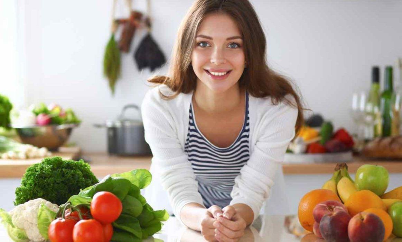 المأكولات الصحية تحميك من الزهايمر