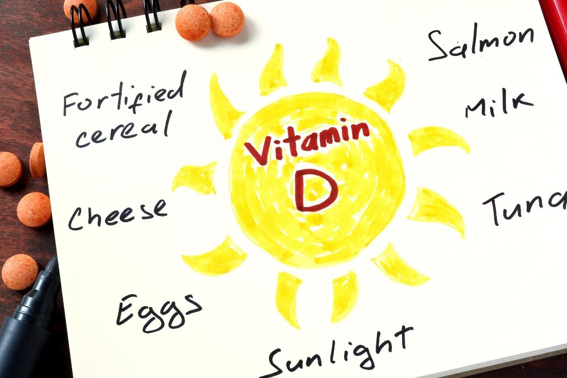 الفيتامين دي يدعم الجهاز المناعي في مواجهة كورونا