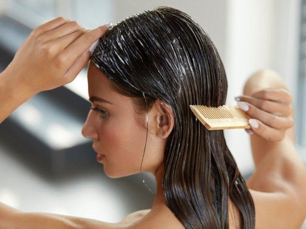 خلطات لصبغ الشعر