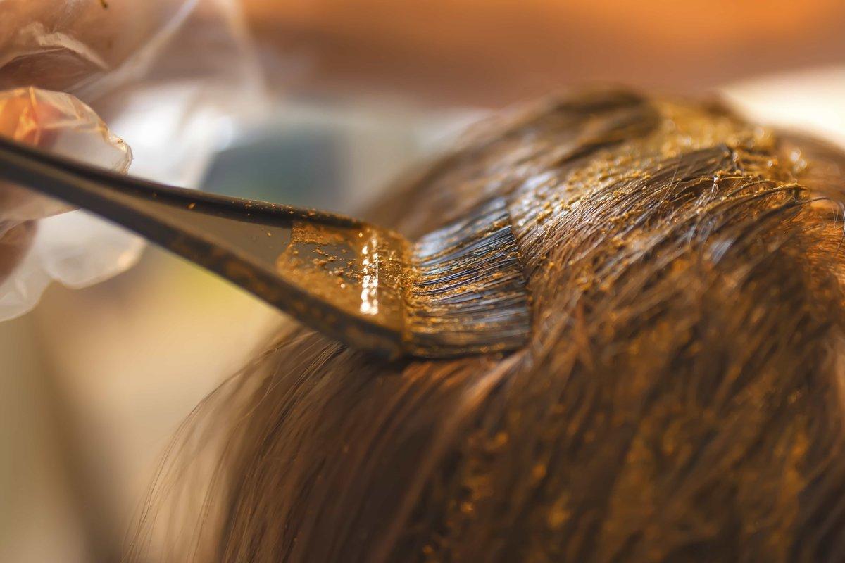 خلطات طبيعية لصبغ الشعر بعد العلاج الكيماوي