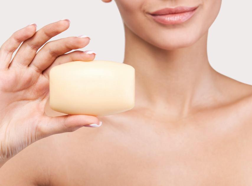 كيفية استخدام صابون الكبريت