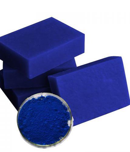 فوائد النيلة الزرقاء