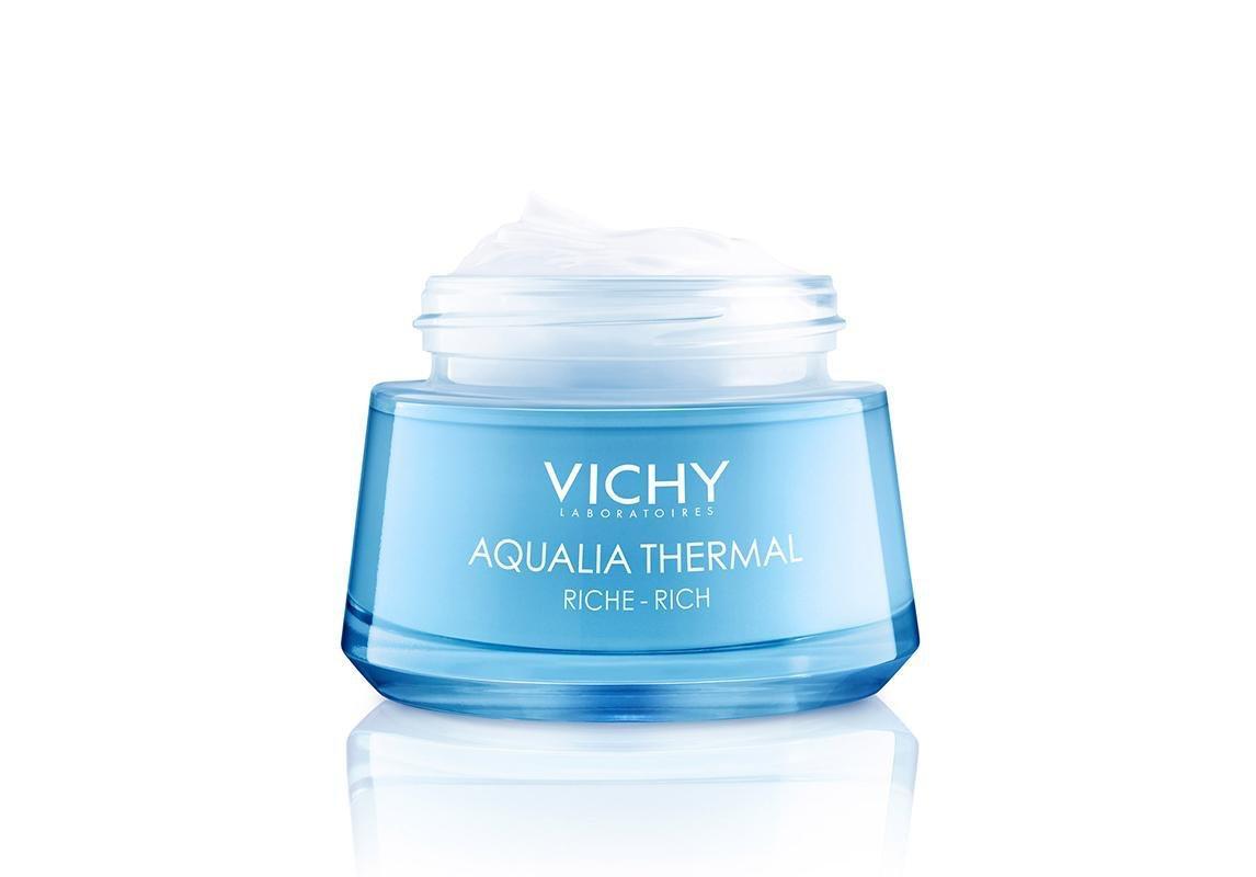 كريم VICHY Aqualia Thermal Rich Cream