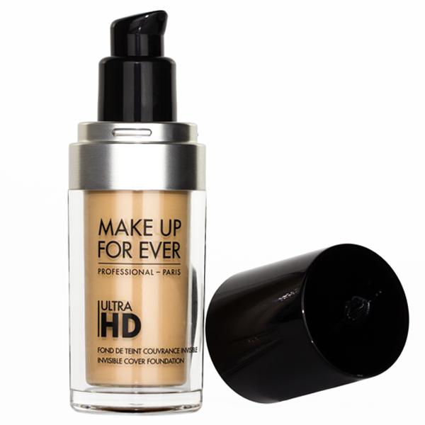 ‏MAKE UP FOREVER Ultra HD Foundation