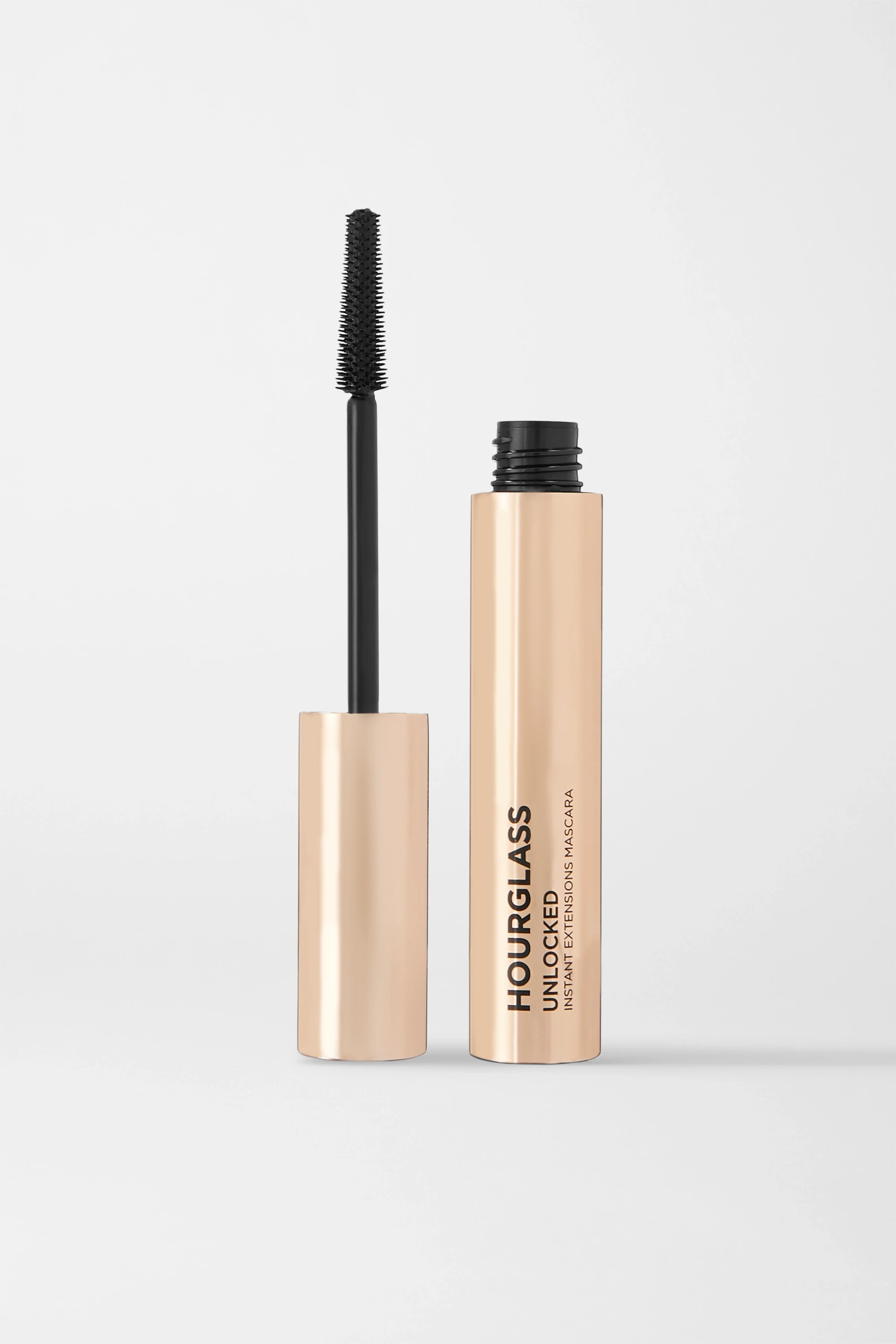 Hourglass Unlocked Instant Extensions Mascara - Ultra Black