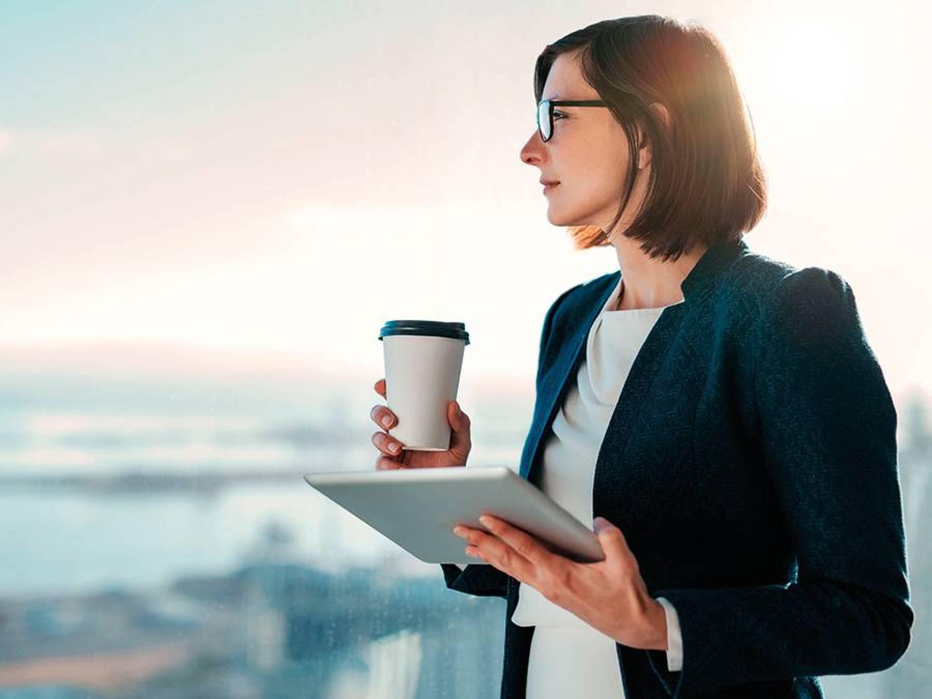الإستمرار والإصرار على النجاح من أسس ريادة الأعمال