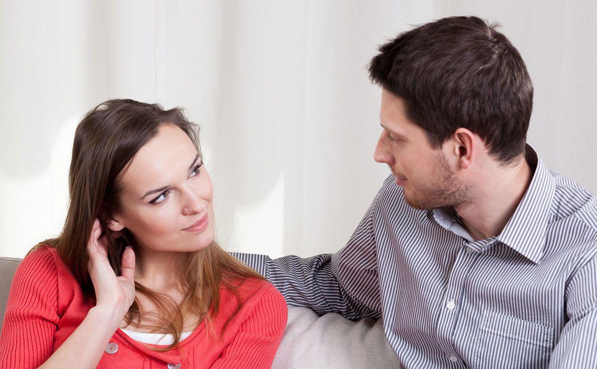 خلال مناقشة الزوج قدِّمي بدائل الحلول أو المسائل
