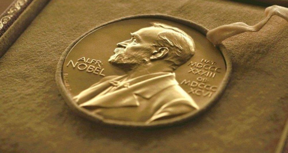 شراء جائزة نوبل
