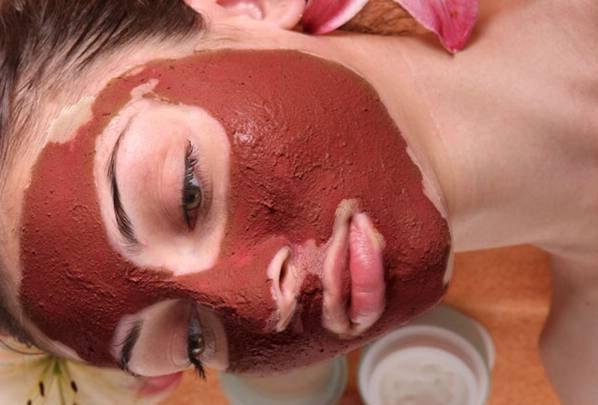 خلطات يمكنك مزجها مع الطين الأحمر