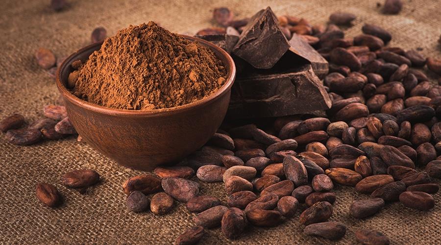 وصفة الكاكاو