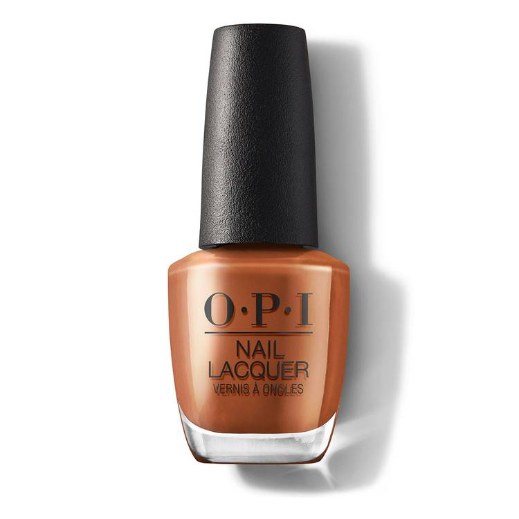 OPI Nail Polish in My Italian Is a Little Rusty