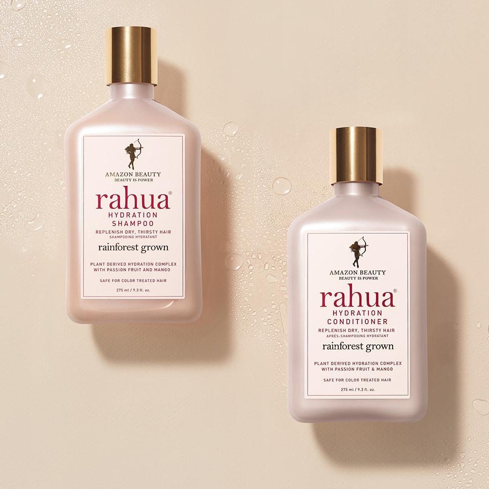 Rahua Hydration Conditioner and Shampoo_AED250