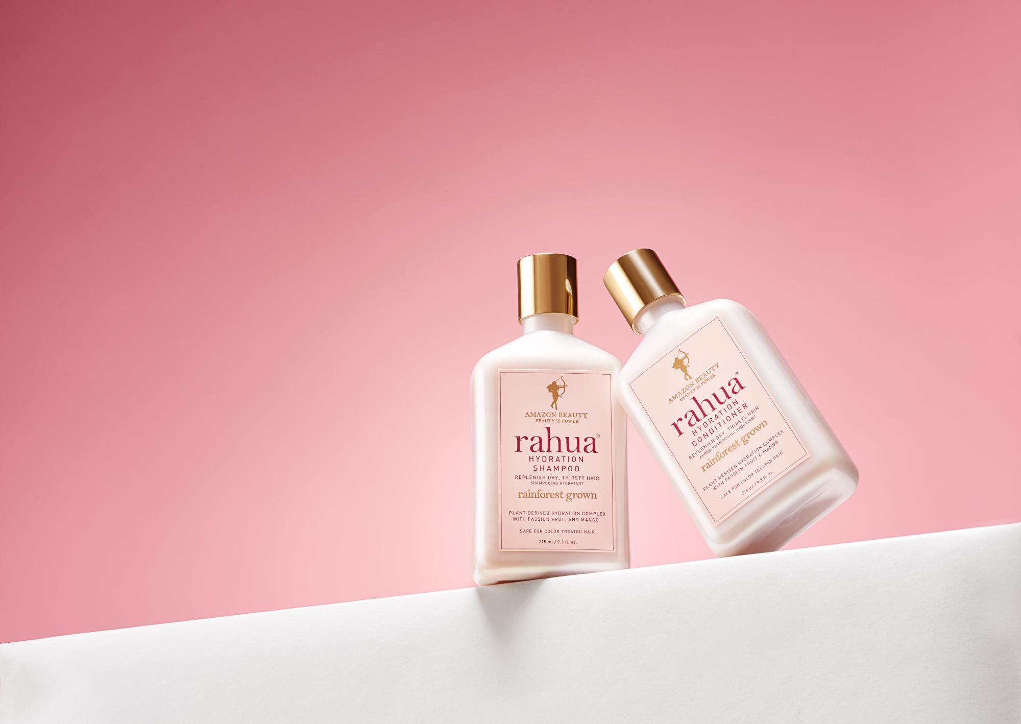 Rahua Hydration Conditioner & Shampoo_AED250