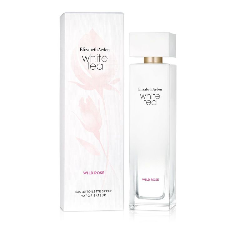White Tea Eau de Toilette