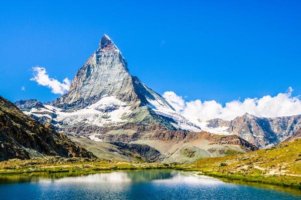 أجمل الوجهات الجبلية