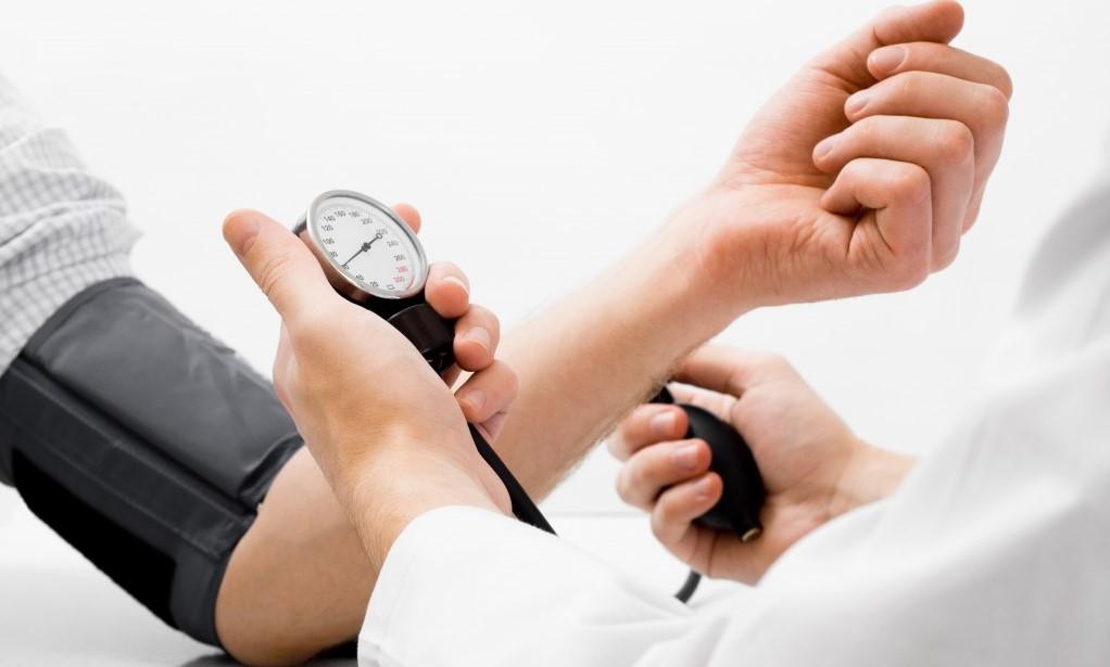 ارتفاع ضغط الدم المستمر سبب لضعف عضلة القلب