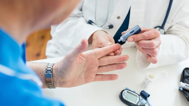 داء السكري يرفع مستوى الكوليسترول في الجسم