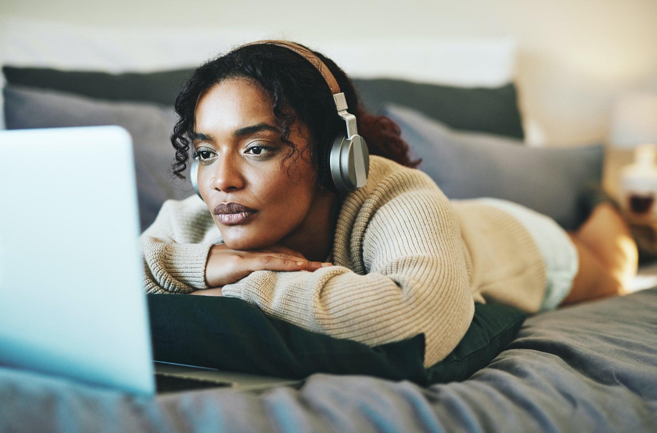 فقدان الشغف بالأعمال السابقة من أعراض متلازمة الكوخ